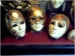 Personalities; Masks; Performance